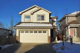 Main Photo: 48 SNOWBIRD Crescent: Leduc House for sale : MLS®# E4138521