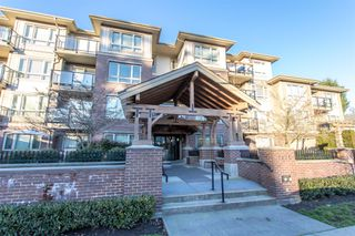 "Photo 21: 201 2175 FRASER Avenue in Port Coquitlam: Glenwood PQ Condo for sale in ""THE RESIDENCES ON SHAUGHNESSY"" : MLS®# R2330328"