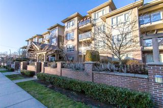 "Photo 20: 201 2175 FRASER Avenue in Port Coquitlam: Glenwood PQ Condo for sale in ""THE RESIDENCES ON SHAUGHNESSY"" : MLS®# R2330328"