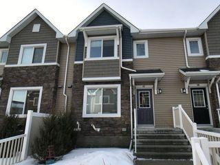 Main Photo: 67 655 Tamarack Road in Edmonton: Zone 30 Townhouse for sale : MLS®# E4139766