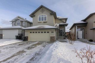 Main Photo: 480 FOXTAIL Court: Sherwood Park House for sale : MLS®# E4139792