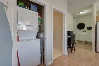 Photo 23: 103 10719 80 Avenue in Edmonton: Zone 15 Condo for sale : MLS®# E4140675