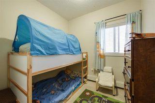 Photo 21: 103 10719 80 Avenue in Edmonton: Zone 15 Condo for sale : MLS®# E4140675