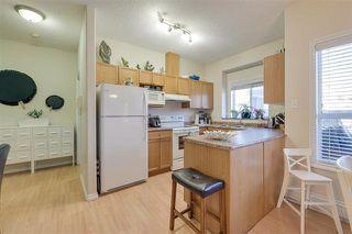 Photo 5: 103 10719 80 Avenue in Edmonton: Zone 15 Condo for sale : MLS®# E4140675