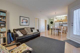 Photo 15: 103 10719 80 Avenue in Edmonton: Zone 15 Condo for sale : MLS®# E4140675
