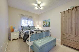 Photo 18: 103 10719 80 Avenue in Edmonton: Zone 15 Condo for sale : MLS®# E4140675