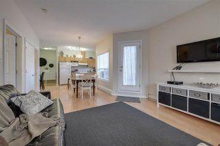 Photo 14: 103 10719 80 Avenue in Edmonton: Zone 15 Condo for sale : MLS®# E4140675