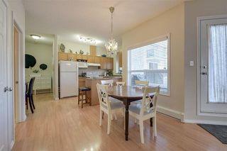 Photo 9: 103 10719 80 Avenue in Edmonton: Zone 15 Condo for sale : MLS®# E4140675