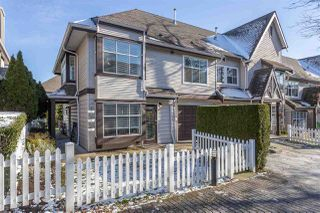 "Main Photo: 98 12099 237 Street in Maple Ridge: East Central Townhouse for sale in ""Gabriola"" : MLS®# R2338712"