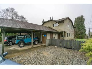 Main Photo: 762 GATENSBURY Street in Coquitlam: Central Coquitlam House 1/2 Duplex for sale : MLS®# R2339704
