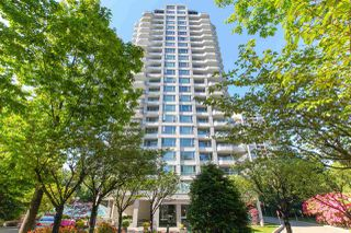 """Photo 2: 1850 4825 HAZEL Street in Burnaby: Forest Glen BS Condo for sale in """"THE EVERGREEN"""" (Burnaby South)  : MLS®# R2340116"""