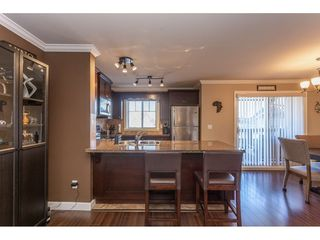 "Photo 4: 4 6238 192 Street in Surrey: Cloverdale BC Townhouse for sale in ""Bakerview Terrace"" (Cloverdale)  : MLS®# R2342921"