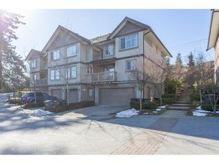 "Photo 20: 4 6238 192 Street in Surrey: Cloverdale BC Townhouse for sale in ""Bakerview Terrace"" (Cloverdale)  : MLS®# R2342921"