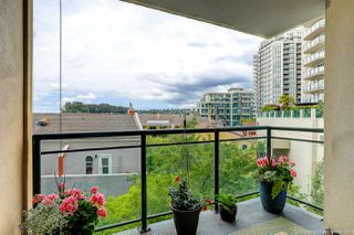"""Photo 16: 507 8 LAGUNA Court in New Westminster: Quay Condo for sale in """"The Excelisor"""" : MLS®# R2343331"""
