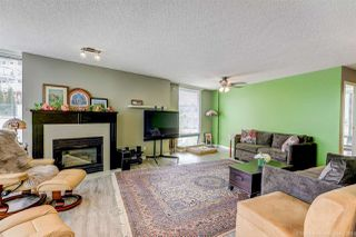 """Photo 3: 507 8 LAGUNA Court in New Westminster: Quay Condo for sale in """"The Excelisor"""" : MLS®# R2343331"""