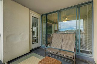 """Photo 18: 507 8 LAGUNA Court in New Westminster: Quay Condo for sale in """"The Excelisor"""" : MLS®# R2343331"""