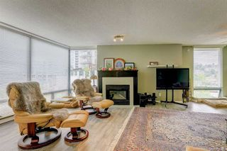 """Photo 2: 507 8 LAGUNA Court in New Westminster: Quay Condo for sale in """"The Excelisor"""" : MLS®# R2343331"""