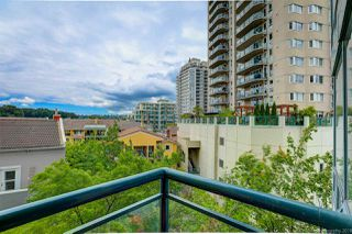 """Photo 17: 507 8 LAGUNA Court in New Westminster: Quay Condo for sale in """"The Excelisor"""" : MLS®# R2343331"""