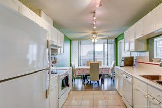 """Photo 8: 507 8 LAGUNA Court in New Westminster: Quay Condo for sale in """"The Excelisor"""" : MLS®# R2343331"""