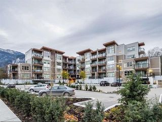 """Photo 14: 408 1150 BAILEY Street in Squamish: Downtown SQ Condo for sale in """"Parkhouse"""" : MLS®# R2344161"""