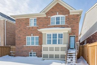 Photo 20: 33 Polstar Road in Brampton: Northwest Brampton House (2-Storey) for sale : MLS®# W4374585