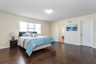 Photo 11: 33 Polstar Road in Brampton: Northwest Brampton House (2-Storey) for sale : MLS®# W4374585