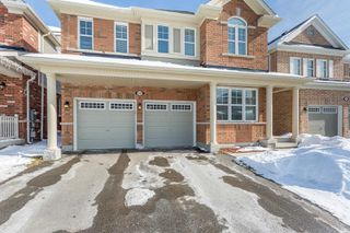 Photo 1: 33 Polstar Road in Brampton: Northwest Brampton House (2-Storey) for sale : MLS®# W4374585