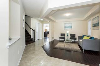 Photo 3: 33 Polstar Road in Brampton: Northwest Brampton House (2-Storey) for sale : MLS®# W4374585