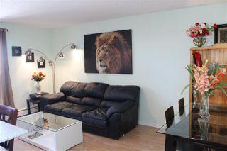 Photo 2: 48 11245 31 Avenue in Edmonton: Zone 16 Condo for sale : MLS®# E4146901