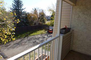 Photo 16: 48 11245 31 Avenue in Edmonton: Zone 16 Condo for sale : MLS®# E4146901