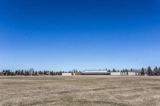 Photo 23: 48 11245 31 Avenue in Edmonton: Zone 16 Condo for sale : MLS®# E4146901