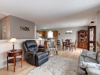 Photo 5: 59 SUNRISE Village: Stony Plain House Half Duplex for sale : MLS®# E4147021