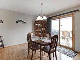 Photo 8: 59 SUNRISE Village: Stony Plain House Half Duplex for sale : MLS®# E4147021