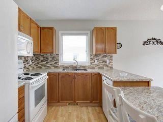 Photo 14: 59 SUNRISE Village: Stony Plain House Half Duplex for sale : MLS®# E4147021