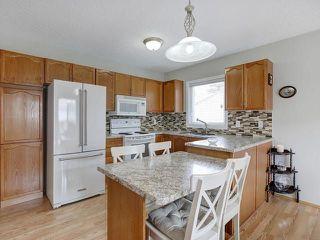Photo 11: 59 SUNRISE Village: Stony Plain House Half Duplex for sale : MLS®# E4147021