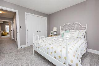 Photo 20: 746 Berg Loop: Leduc House Half Duplex for sale : MLS®# E4147924