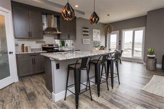 Photo 8: 746 Berg Loop: Leduc House Half Duplex for sale : MLS®# E4147924