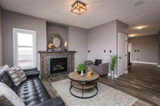Photo 11: 746 Berg Loop: Leduc House Half Duplex for sale : MLS®# E4147924