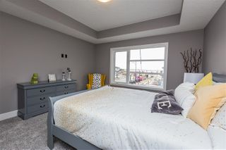 Photo 27: 746 Berg Loop: Leduc House Half Duplex for sale : MLS®# E4147924