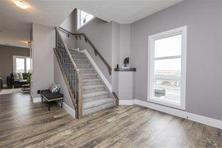 Photo 3: 746 Berg Loop: Leduc House Half Duplex for sale : MLS®# E4147924