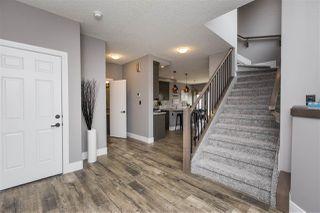 Photo 2: 746 Berg Loop: Leduc House Half Duplex for sale : MLS®# E4147924