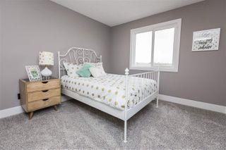 Photo 19: 746 Berg Loop: Leduc House Half Duplex for sale : MLS®# E4147924