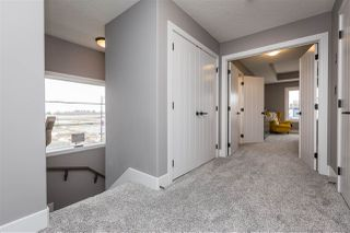 Photo 21: 746 Berg Loop: Leduc House Half Duplex for sale : MLS®# E4147924