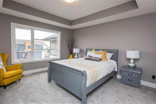 Photo 24: 746 Berg Loop: Leduc House Half Duplex for sale : MLS®# E4147924