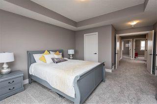 Photo 26: 746 Berg Loop: Leduc House Half Duplex for sale : MLS®# E4147924