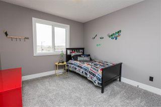 Photo 16: 746 Berg Loop: Leduc House Half Duplex for sale : MLS®# E4147924