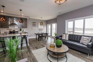 Photo 14: 746 Berg Loop: Leduc House Half Duplex for sale : MLS®# E4147924