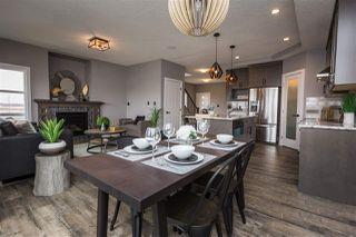 Photo 9: 746 Berg Loop: Leduc House Half Duplex for sale : MLS®# E4147924