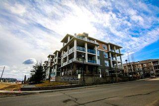 Main Photo: 260 11517 ELLERSLIE Road in Edmonton: Zone 55 Condo for sale : MLS®# E4148369