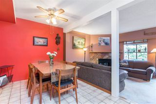 """Photo 3: 2627 FROMME Road in North Vancouver: Lynn Valley Townhouse for sale in """"Forestlynn"""" : MLS®# R2351501"""